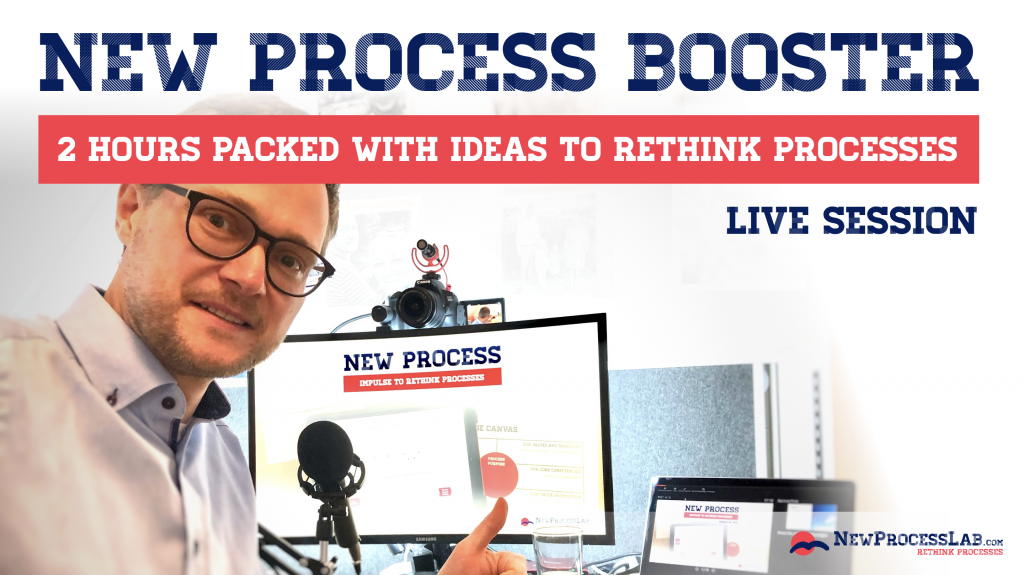New Process Booster